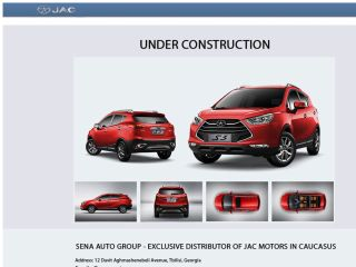 JACMOTORS GEORGIA
