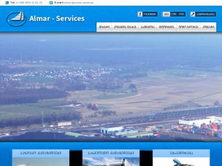 Almar Services LTD