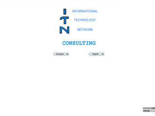 ITN CONSULTING