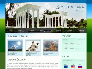 Visit Adjara - Travel Agency