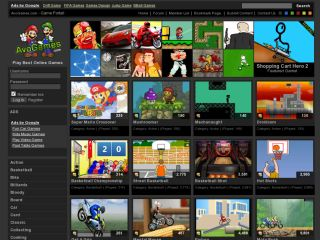 Best Free Online Flash Games