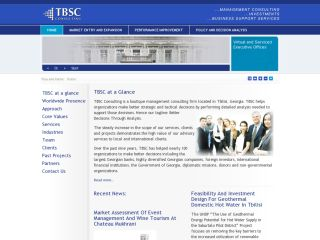 TBSC Consulting