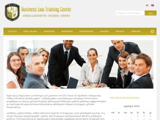 Business Law Training Center