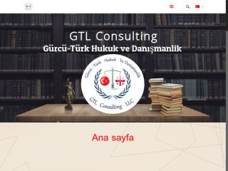 gtlconsulting.ge